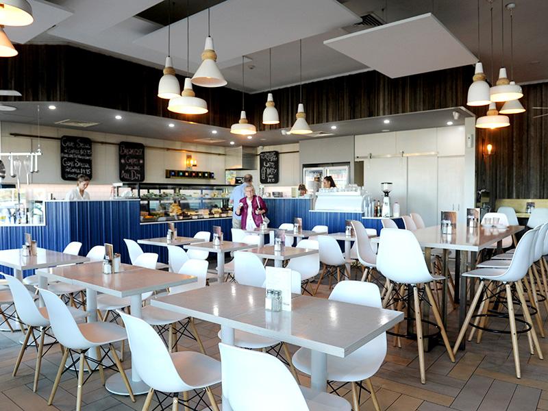 Waterfront Cafe Menu Geelong